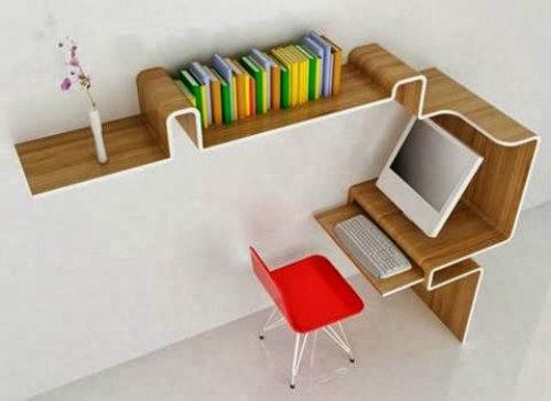 minimalistworksspace