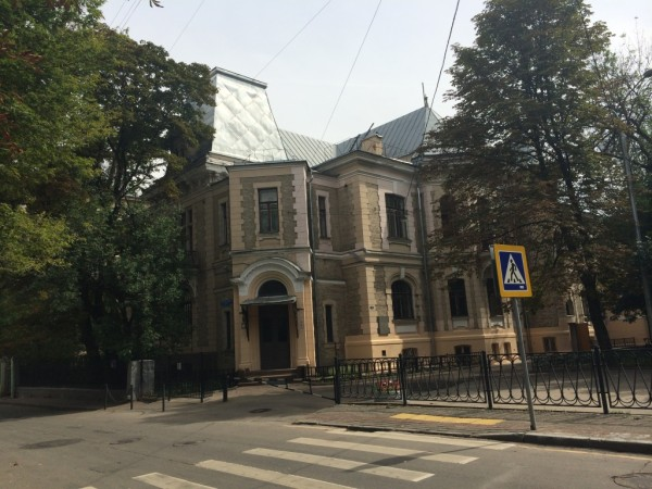Wisotsky House 3