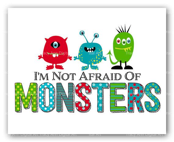 Babby_print_monsters